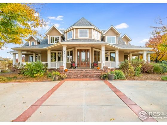 8014 Scenic Ridge Drive Fort Collins, CO 80528