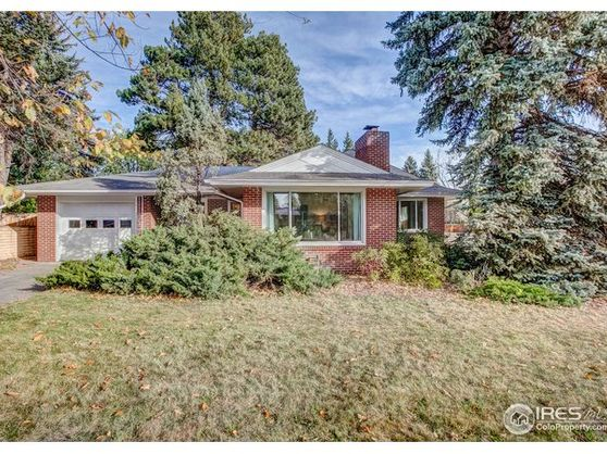 1234 W Mulberry Street Fort Collins, CO 80521