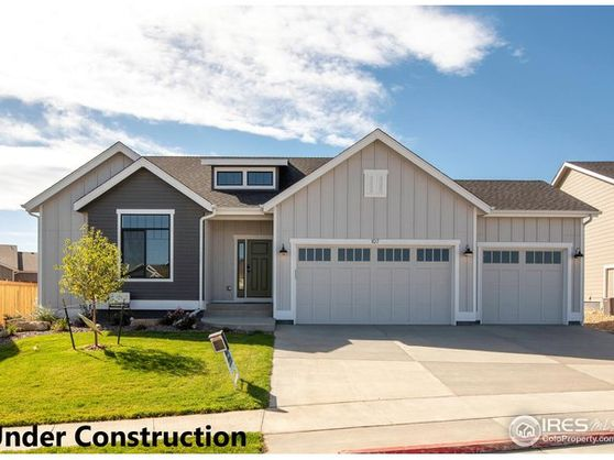 324 Spring Beauty Drive Berthoud, CO 80513