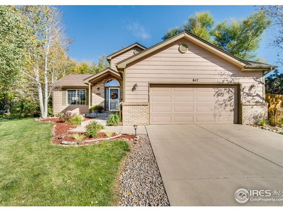 847 Amber Court Windsor, CO 80550