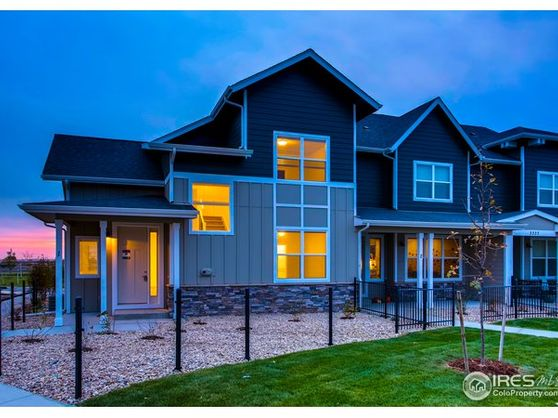 3337 Green Lake Drive #1 Fort Collins, CO 80524