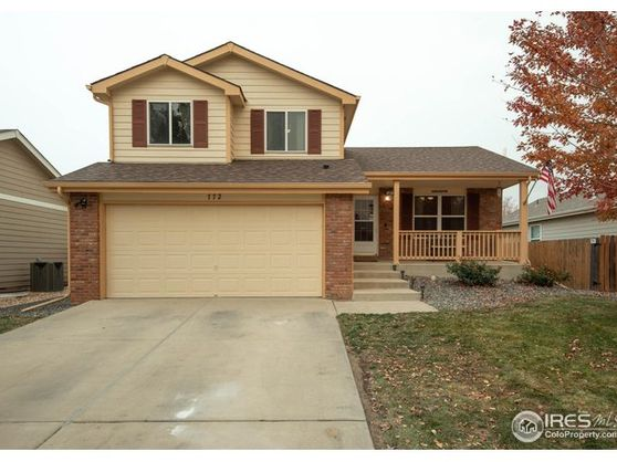 772 S Carriage Drive Milliken, CO 80543