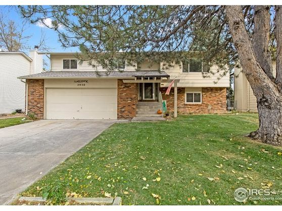 2930 Brookwood Drive Fort Collins, CO 80525
