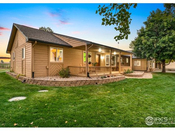 6280 E County Road 60 Fort Collins, CO 80524