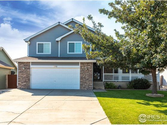 4208 Onyx Place Johnstown, CO 80534
