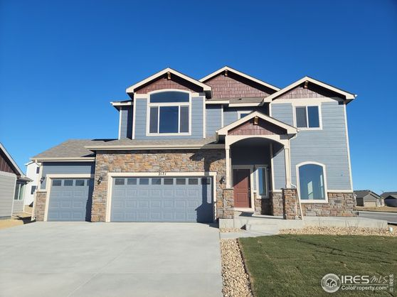 2171 Chianina Street Mead, CO 80542