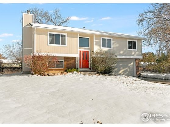 2400 Zenith Court Fort Collins, CO 80526