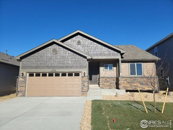 2133 Chianina Street Mead, CO 80542