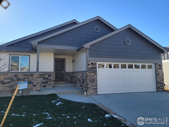 2152 Chianina Street Mead, CO 80542
