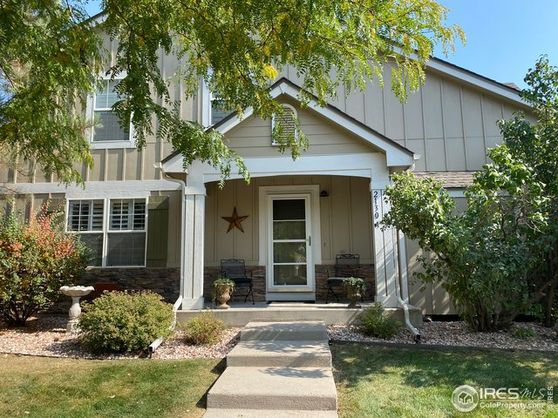 2130 Stetson Creek Drive A Fort Collins, CO 80528