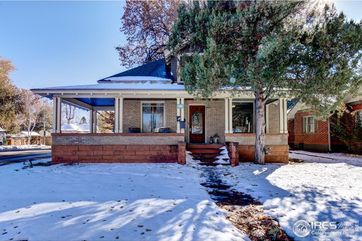 1101 W Mountain Avenue Fort Collins, CO 80521 - Image 1