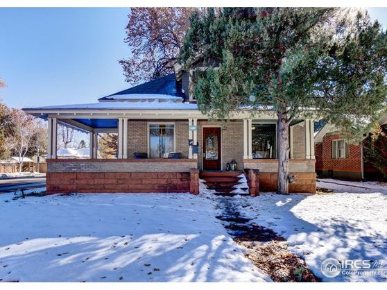 1101 W Mountain Avenue Fort Collins, CO 80521