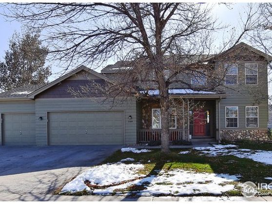 309 Red Hawk Drive Fort Collins, CO 80524