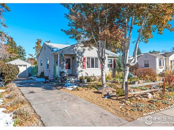 835 W 7th Street Loveland, CO 80537