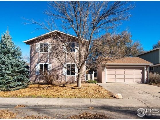 3122 Cockney Street Fort Collins, CO 80526