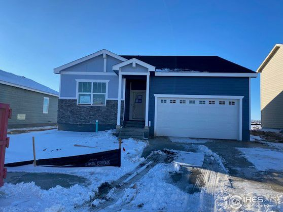 355 Cherokee Trail Ault, CO 80610