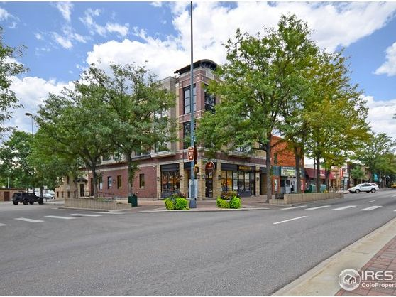 200 S College Avenue #201 Fort Collins, CO 80524