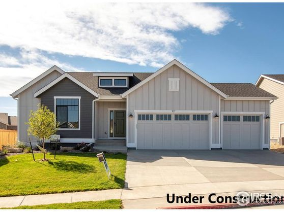 326 Lemonade Drive Berthoud, CO 80513