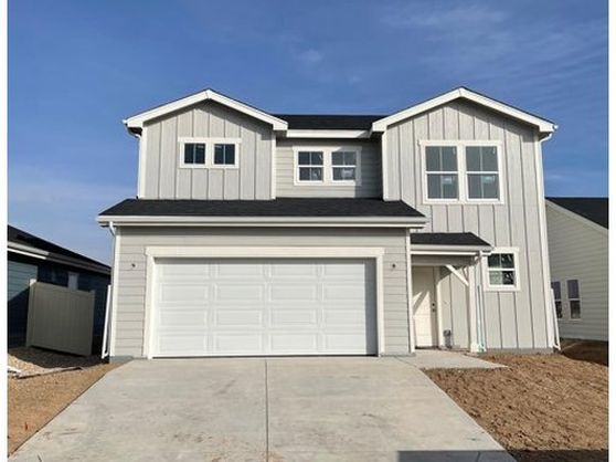 362 Bozeman Trail Ault, CO 80610