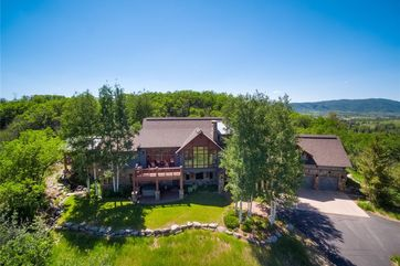 33855 Canyon Court Steamboat Springs, CO 80487 - Image 1