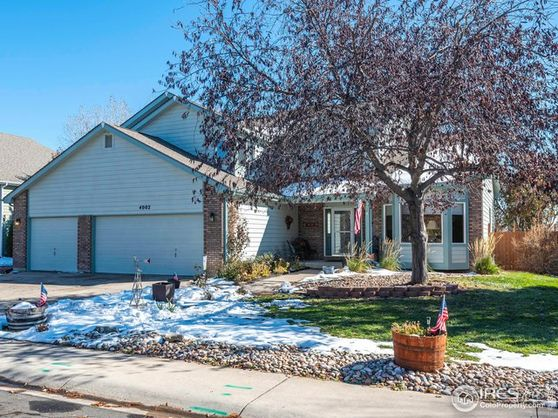 4002 Carrick Road Fort Collins, CO 80525