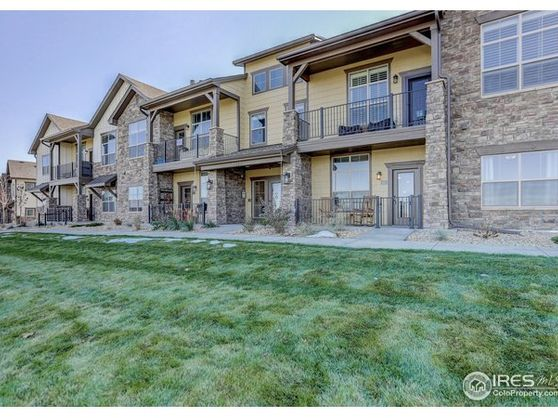 6618 Crystal Downs Drive #103 Windsor, CO 80550