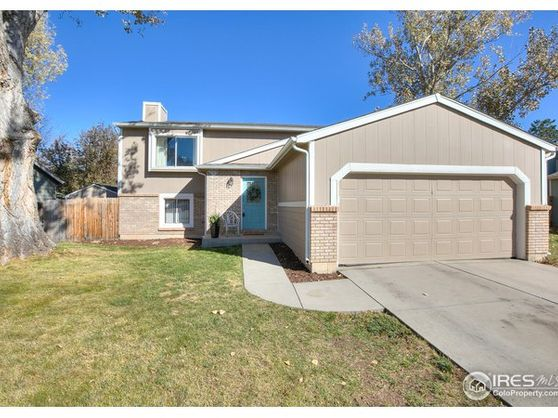 3424 Colony Drive Fort Collins, CO 80526
