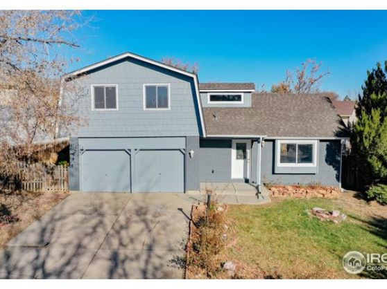 3925 Jefferson Drive Loveland, CO 80538