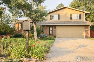 2401 Hawthorne Court Fort Collins, CO 80524 - Image 1