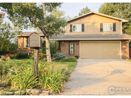 2401 Hawthorne Court Fort Collins, CO 80524