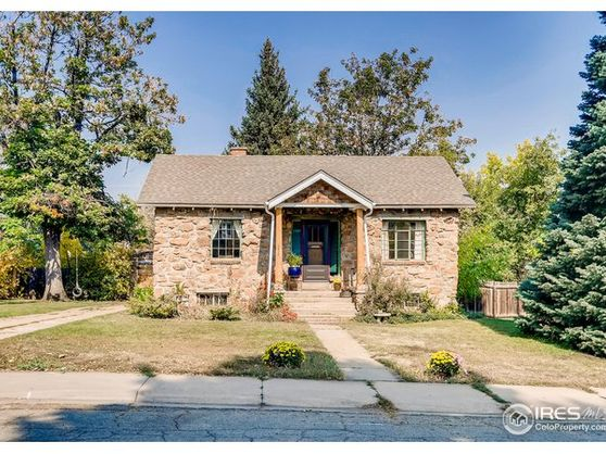 2029 Columbine Avenue Boulder, CO 80302
