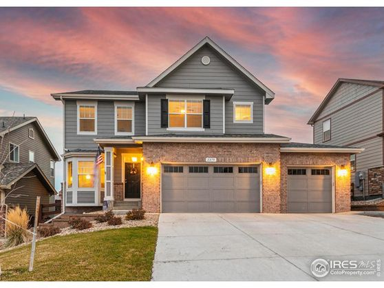 2275 Stonefish Drive Windsor, CO 80550