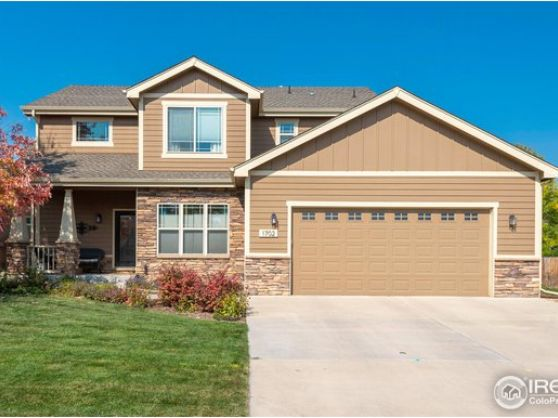 1702 Rolling Gate Road Fort Collins, CO 80526