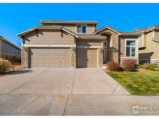 6545 Umber Circle Arvada, CO 80007