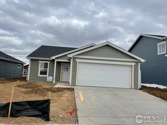 406 Pony Express Trail Ault, CO 80610