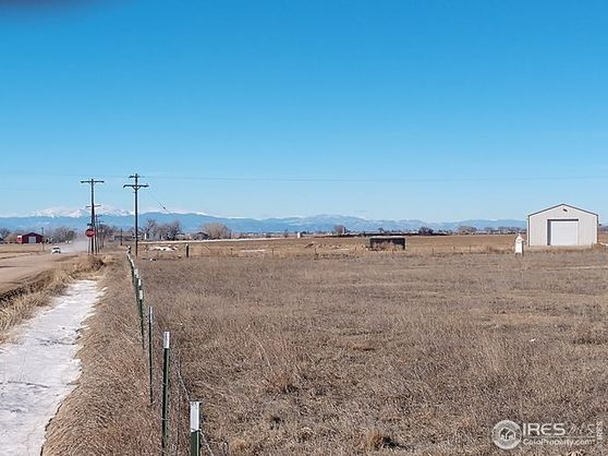 0 County Road 45 Eaton, CO 80615