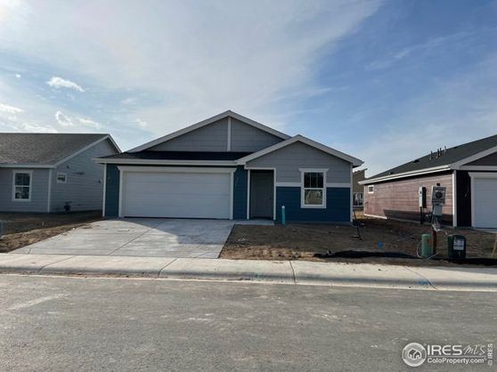 407 Gila Trail Ault, CO 80610