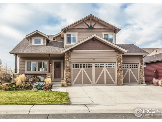 510 Moonglow Drive Windsor, CO 80550