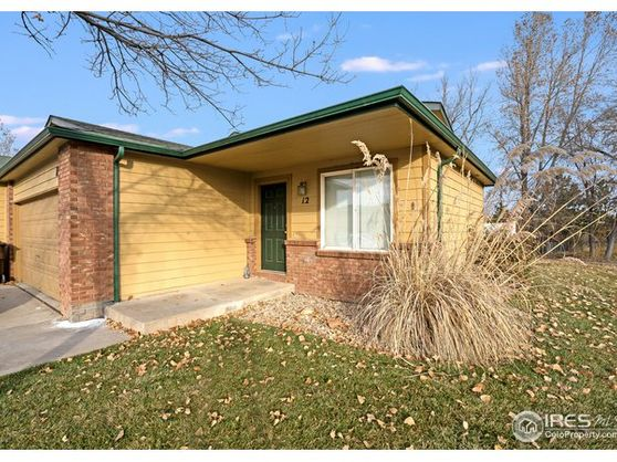 850 S Overland Trail 11-12 Fort Collins, CO 80521