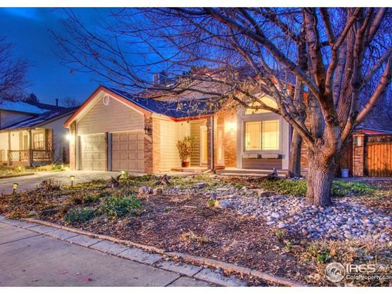2206 Stonegate Drive Fort Collins, CO 80525