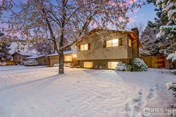 2016 Yorktown Avenue Fort Collins, CO 80526 - Image 1