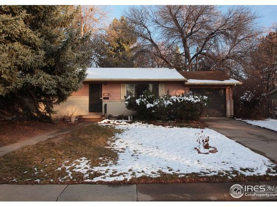 1208 S Bryan Avenue Fort Collins, CO 80521