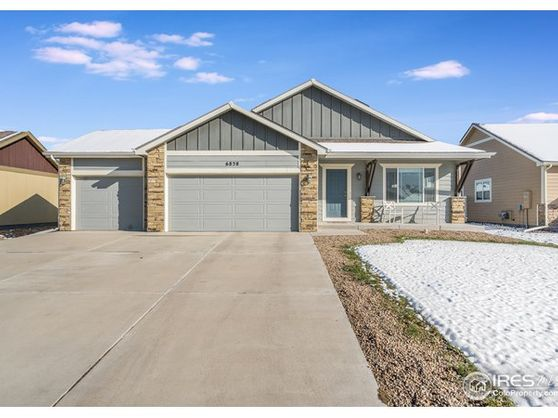 6858 Mount Democrat Street Wellington, CO 80549