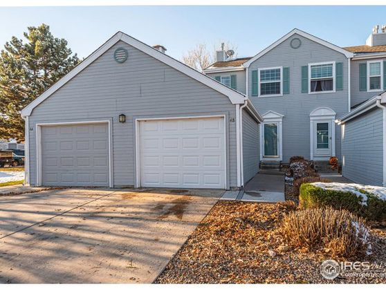 6612 Avondale Road 4B Fort Collins, CO 80525