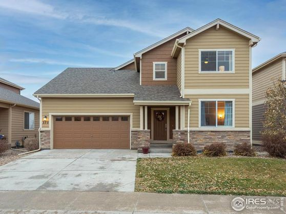 375 Bannock Street Fort Collins, CO 80524
