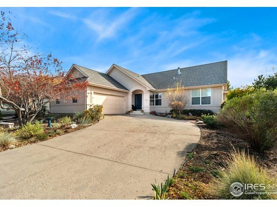 627 Gilgalad Way Fort Collins, CO 80526