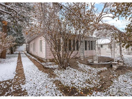 18 Rutherford Avenue Johnstown, CO 80534