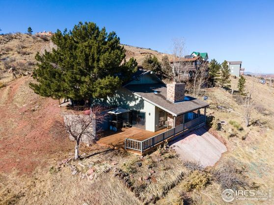 4332 Edith Drive Fort Collins, CO 80526