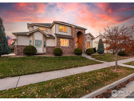 6425 Clearwater Drive Loveland, CO 80538