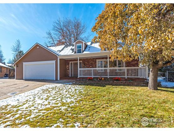 1117 Centennial Road Fort Collins, CO 80525